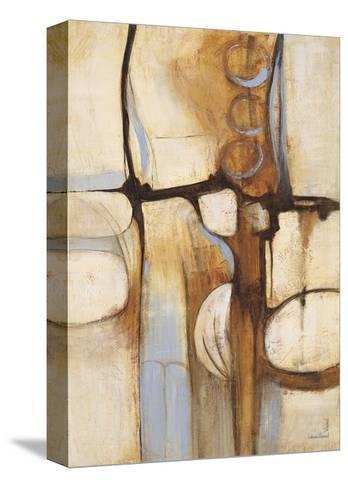 Mid Century 2-Gabriela Villarreal-Stretched Canvas Print