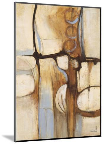Mid Century 2-Gabriela Villarreal-Mounted Art Print