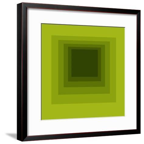 After Josef E-GI ArtLab-Framed Art Print