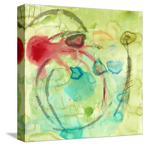 After Helen 7-Franka Palek-Stretched Canvas Print