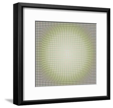 After Victor Q-GI ArtLab-Framed Art Print