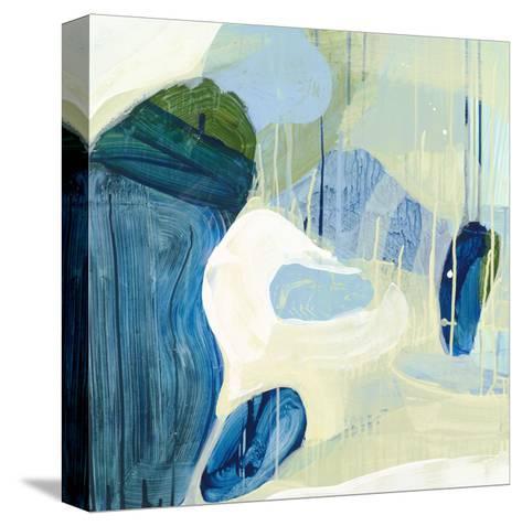 Summer Shower 2-Glenn Allen-Stretched Canvas Print