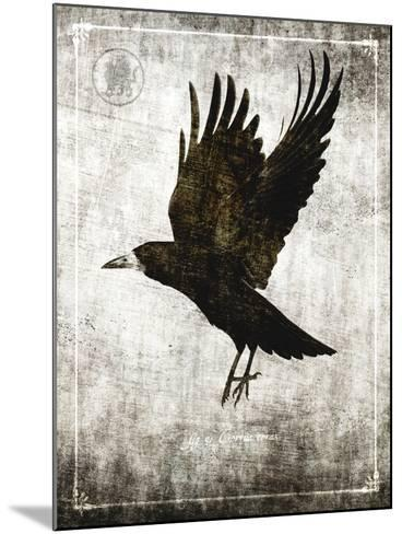 Macabre Collection C-GI ArtLab-Mounted Premium Giclee Print
