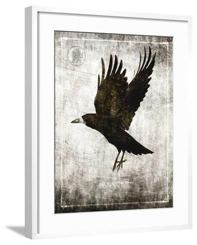 Macabre Collection C-GI ArtLab-Framed Art Print