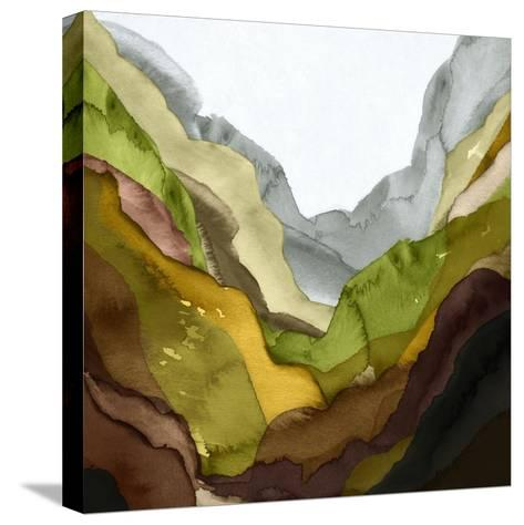Color Field 2-GI ArtLab-Stretched Canvas Print