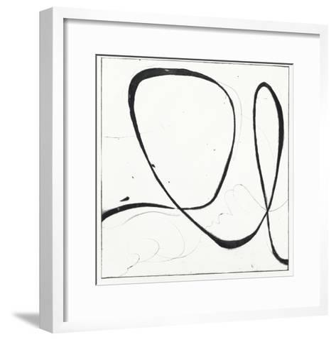 Big Swirl 2-Susan Gillette-Framed Art Print