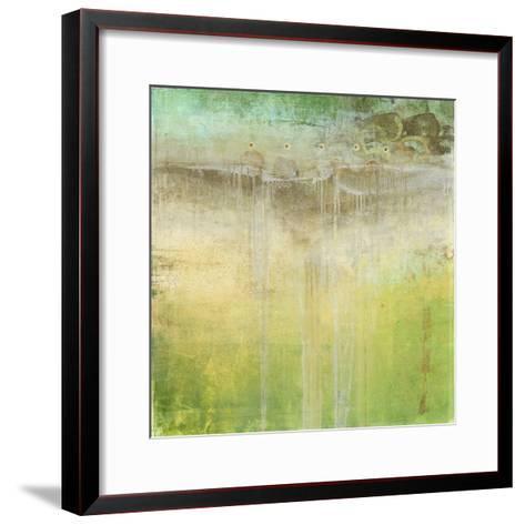 Align 1-Maeve Harris-Framed Art Print