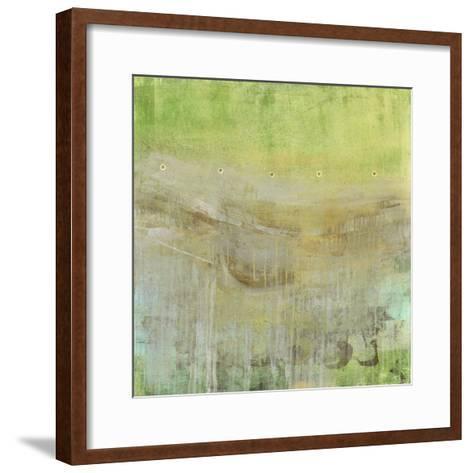 Align 2-Maeve Harris-Framed Art Print