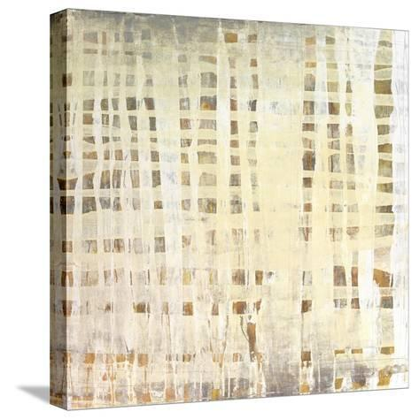 Tribe 2-Maeve Harris-Stretched Canvas Print