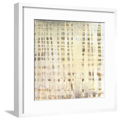 Tribe 2-Maeve Harris-Framed Art Print