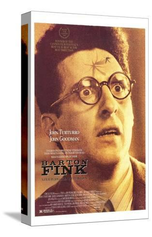 Barton Fink--Stretched Canvas Print