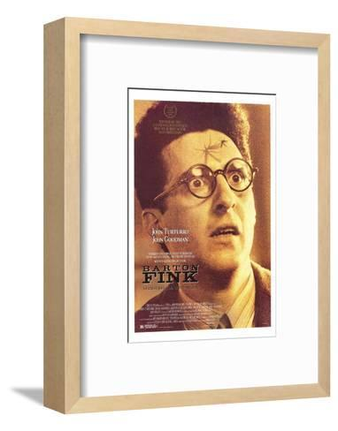 Barton Fink--Framed Art Print