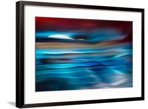 Moonlit-Ursula Abresch-Framed Art Print