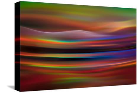 Aurora-Ursula Abresch-Stretched Canvas Print