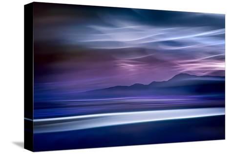 First Light-Ursula Abresch-Stretched Canvas Print
