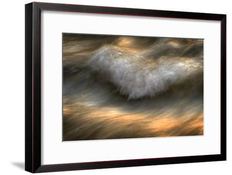 Gold-Ursula Abresch-Framed Art Print