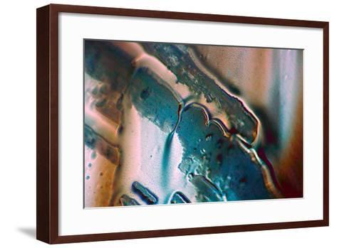 Rain on My Windshield-Ursula Abresch-Framed Art Print
