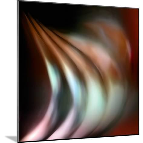 The Onion-Ursula Abresch-Mounted Photographic Print