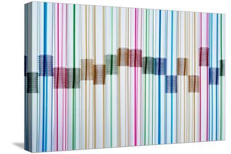 The Wave-Ursula Abresch-Stretched Canvas Print