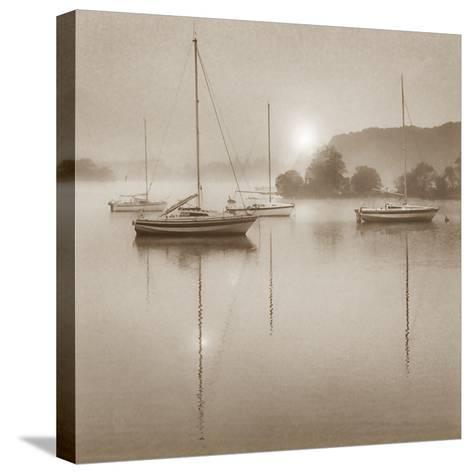 Good Morning-Adrian Campfield-Stretched Canvas Print