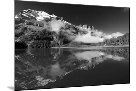 Beautiful Place for Dream Bw-Philippe Sainte-Laudy-Mounted Photographic Print
