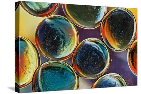 Star Glasses-Ursula Abresch-Stretched Canvas Print