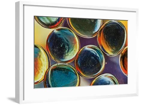 Star Glasses-Ursula Abresch-Framed Art Print