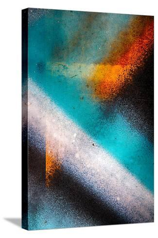 Abstract 2-Ursula Abresch-Stretched Canvas Print
