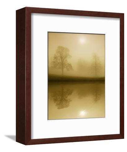 Timeless Winter-Adrian Campfield-Framed Art Print