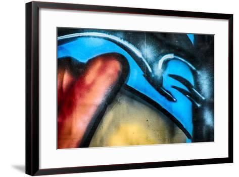 Industrial-Ursula Abresch-Framed Art Print