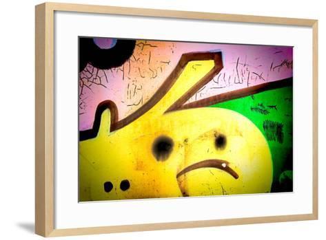 Pokemon-Ursula Abresch-Framed Art Print