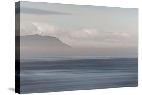 Sailing-Ursula Abresch-Stretched Canvas Print