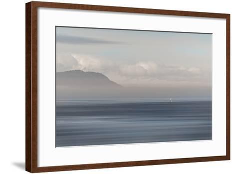 Sailing-Ursula Abresch-Framed Art Print