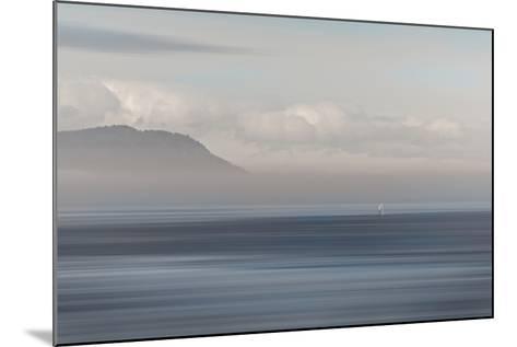 Sailing-Ursula Abresch-Mounted Photographic Print