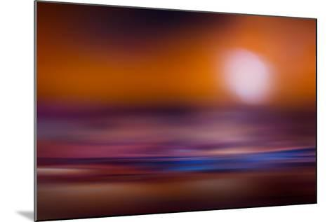 Sundown-Ursula Abresch-Mounted Photographic Print