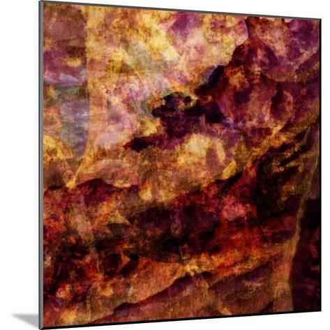 Soil-Meiya Y-Mounted Giclee Print