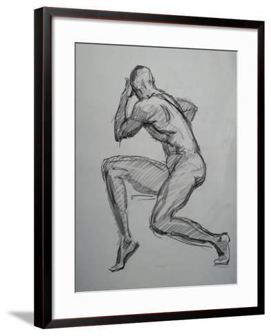 I Believe in a Thing Called Love-Nobu Haihara-Framed Art Print
