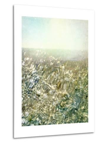 Ocean Dream I-Pam Ilosky-Metal Print