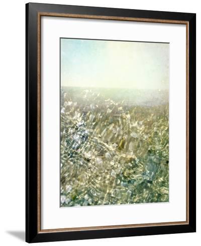 Ocean Dream I-Pam Ilosky-Framed Art Print