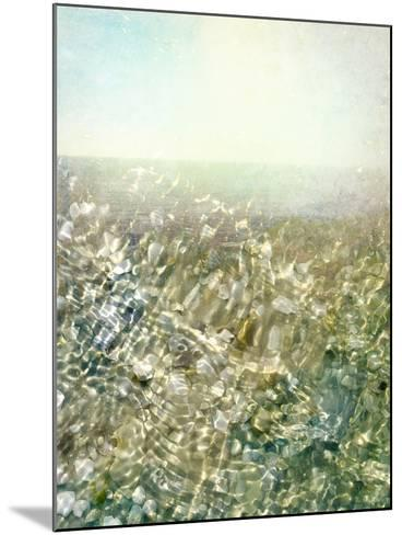 Ocean Dream I-Pam Ilosky-Mounted Art Print