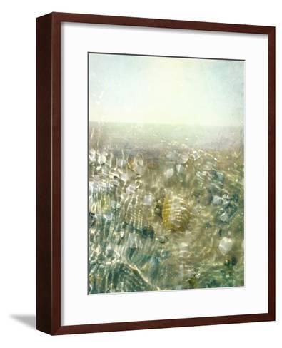 Ocean Dream II-Pam Ilosky-Framed Art Print