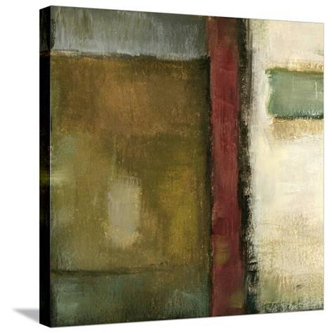 Infinite Tone IV-Chariklia Zarris-Stretched Canvas Print