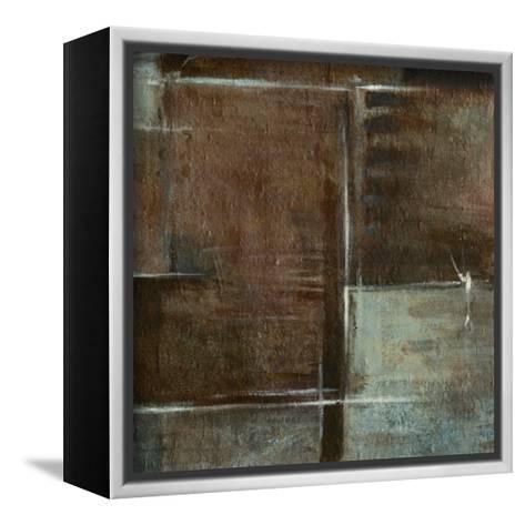 Elemental II-Ethan Harper-Framed Canvas Print