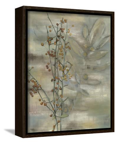 Winter Harvest I-Chariklia Zarris-Framed Canvas Print