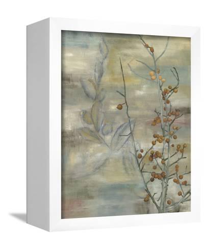 Winter Harvest II-Chariklia Zarris-Framed Canvas Print
