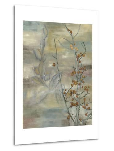 Winter Harvest II-Chariklia Zarris-Metal Print