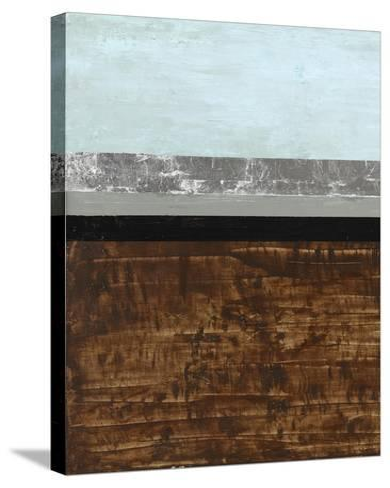 Textured Light I-Natalie Avondet-Stretched Canvas Print