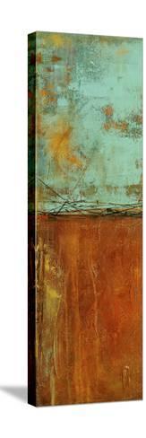 Ten City I-Erin Ashley-Stretched Canvas Print