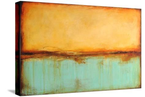 Serenity-Erin Ashley-Stretched Canvas Print