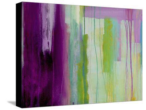 Spring Stream II-Erin Ashley-Stretched Canvas Print